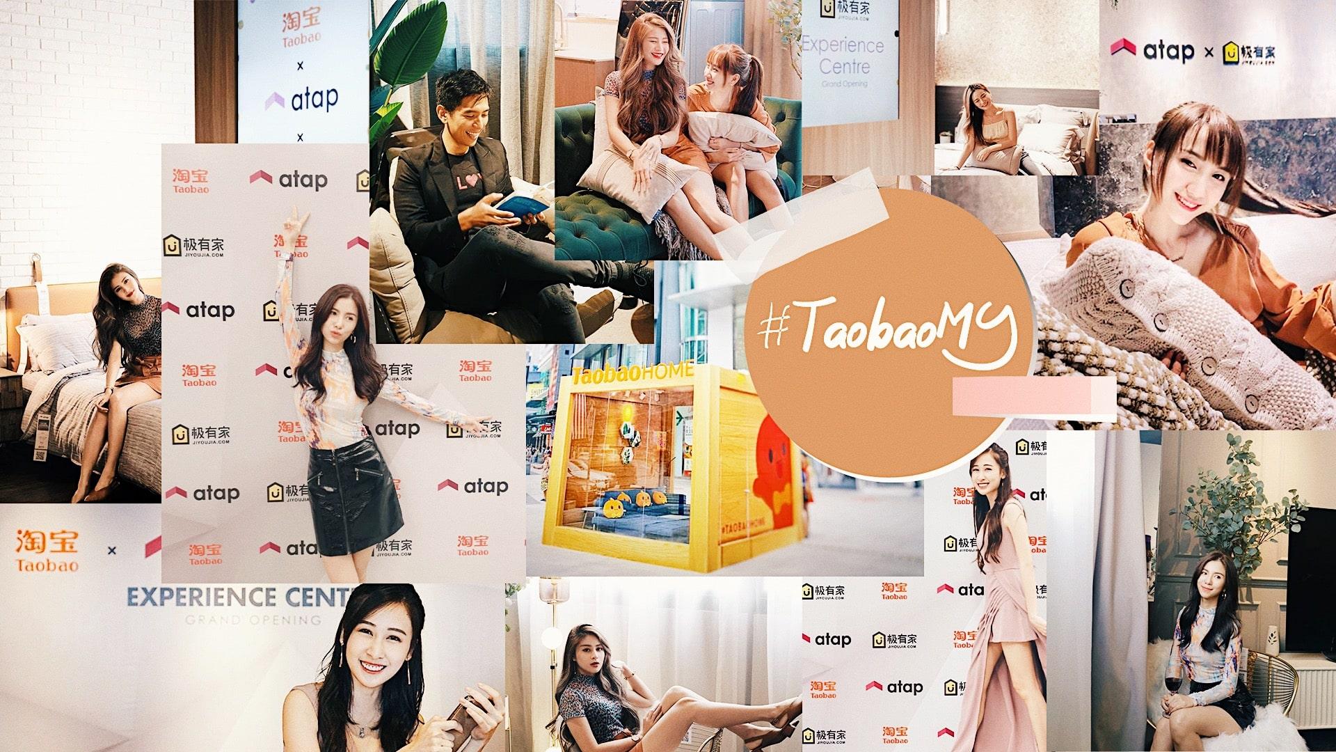 Taobao Efforts